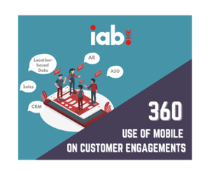 thumbnails 360 Use of Mobile on Customer Engagements