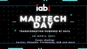 thumbnails MarTech Day: Transformation powered by Data
